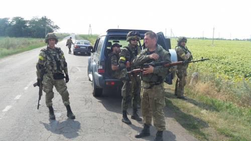 Attentato a Lugansk: ferito il presidente della Repubblica Plotnitsky