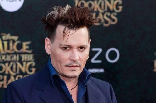 Johnny Depp e Amber Heard: foto 13