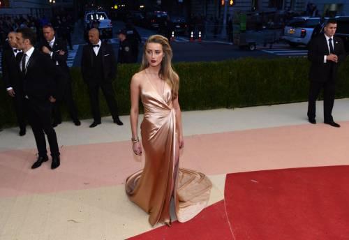 Johnny Depp e Amber Heard: foto 15