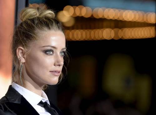 Johnny Depp e Amber Heard: foto 14