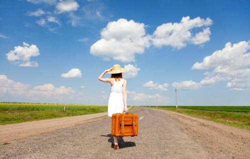 Viaggiare senza soldi è possibile. Questi due studenti ne sono la prova
