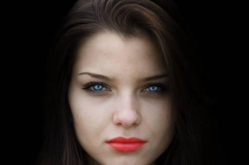 Trucco viso, stili differenti 20