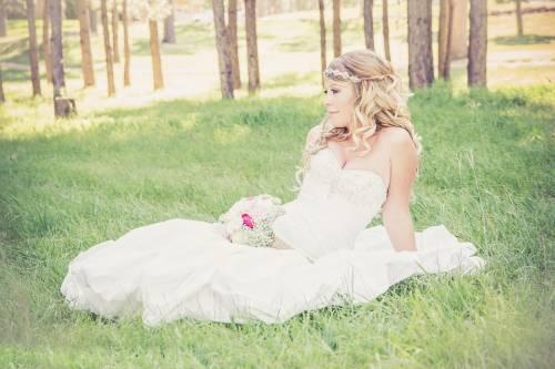 Trucco da sposa, foto 8