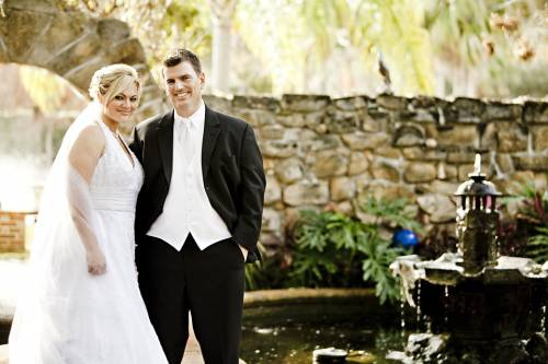 Trucco da sposa, foto 9