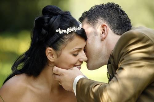 Trucco da sposa, foto 7