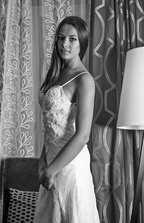 Trucco da sposa, foto 10