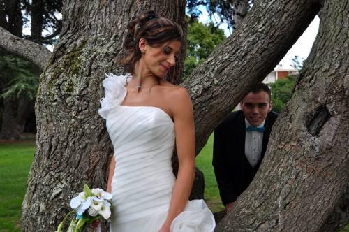 Trucco da sposa, foto 13