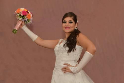 Trucco da sposa, foto 11