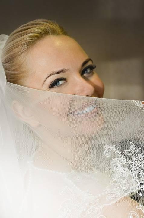 Trucco da sposa, foto 15
