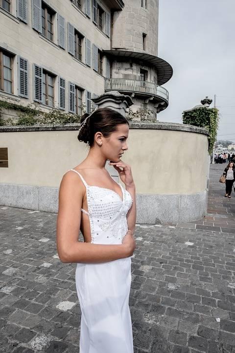 Trucco da sposa, foto 22