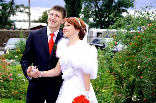 Trucco da sposa, foto 21