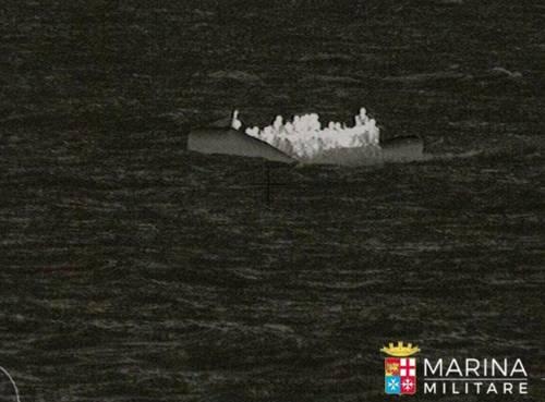 Terzo naufragio in tre giorni: ancora immigrati morti nel canale di Sicilia