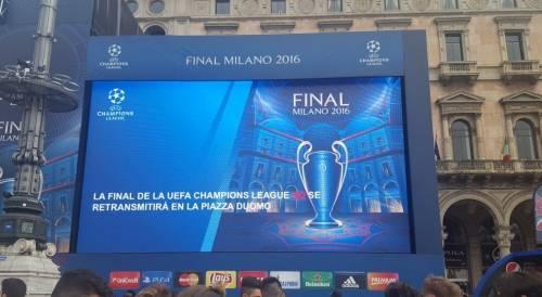 Napoli, accoltellati due tifosi della Dinamo Kiev
