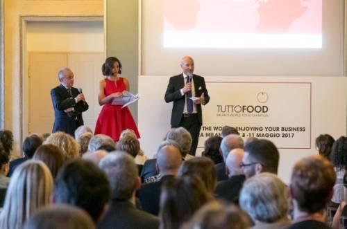TuttoFood premia le aziende del food & beverage con più di 100 anni