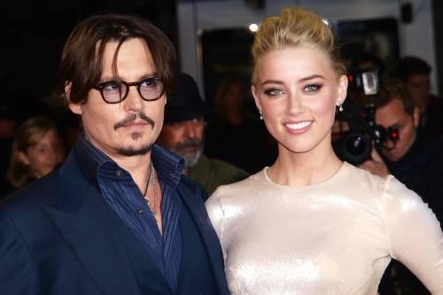"""""""Johnny Depp sul lastrico dopo aver speso per vent'anni 2 milioni di dollari al mese"""""""