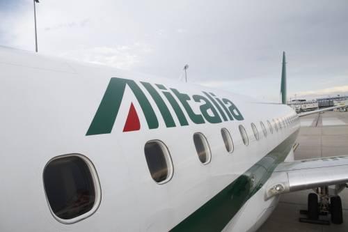 Alitalia sfida le low cost: la guerra sui prezzi e i posti a sedere