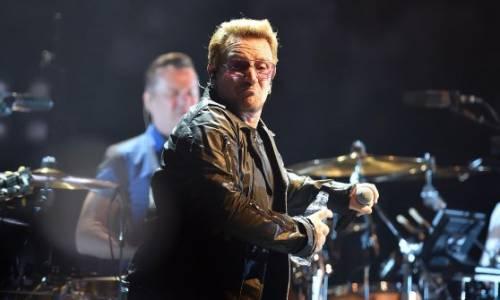 Stones, Bob Dylan, U2 La vecchia guardia tiene giovane il rock