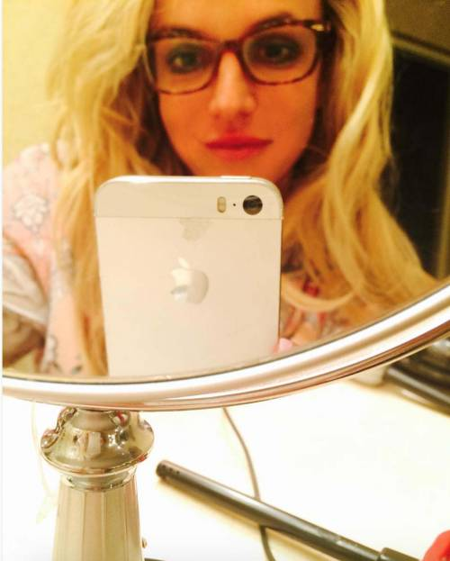 Britney Spears con gli occhiali, foto 5