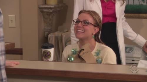 Britney Spears con gli occhiali, foto 20