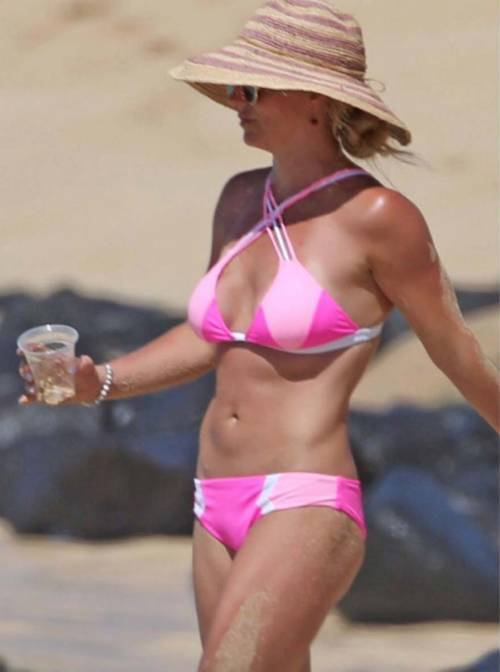 Britney Spears con gli occhiali, foto 11