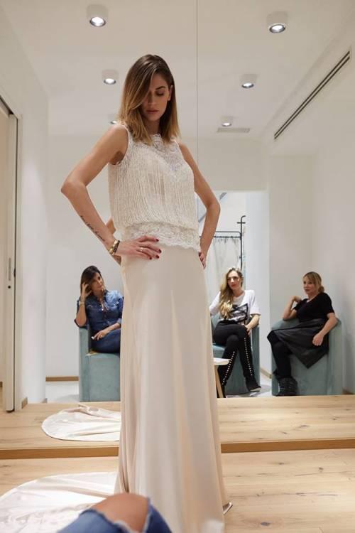 Melissa Satta, addio al nubilato: foto 10