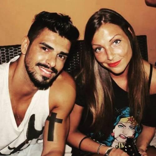 Cristian Gallella e Tara Gabrieletto: foto 5