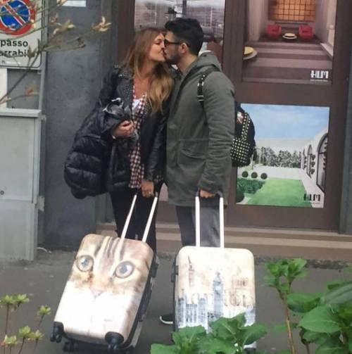 Cristian Gallella e Tara Gabrieletto: foto 6