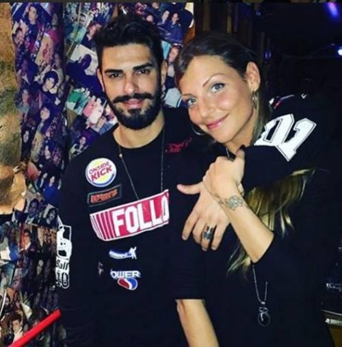 Cristian Gallella e Tara Gabrieletto: foto 3