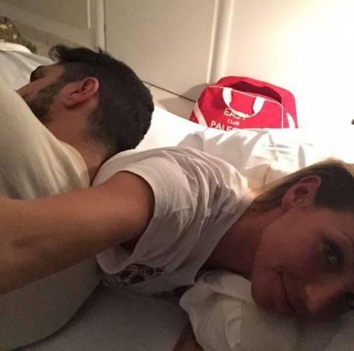 Cristian Gallella e Tara Gabrieletto: foto 7