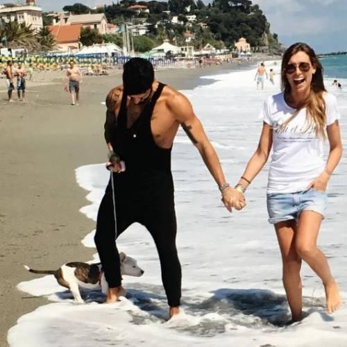 Cristian Gallella e Tara Gabrieletto: foto 2