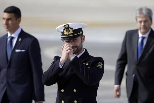 """2 giugno, il marò Girone celebra la Festa della Repubblica: """"Orgoglioso di essere italiano"""""""