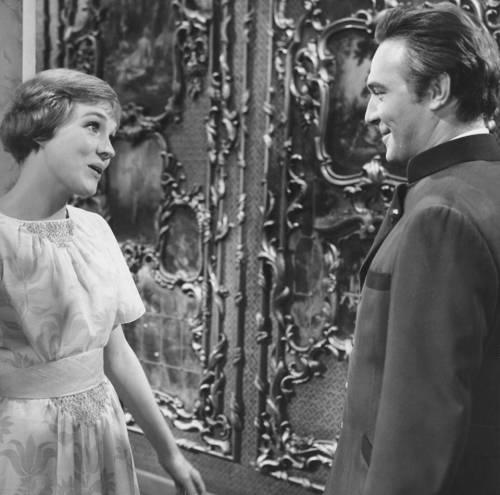 Julie Andrews, la filmografia in foto 4