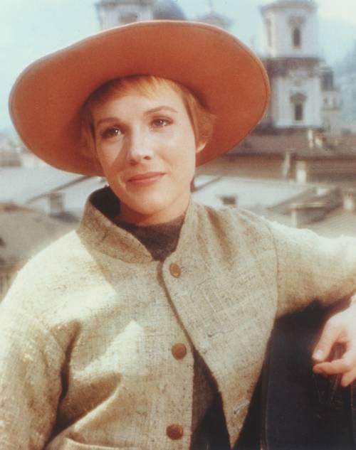 Julie Andrews, la filmografia in foto 7