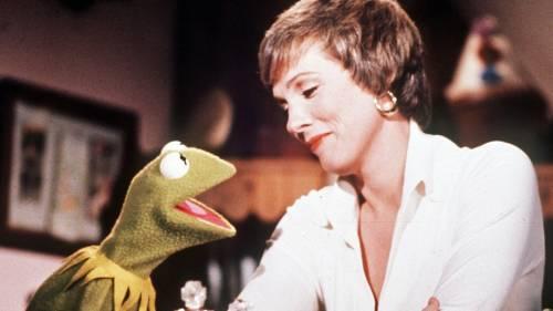 Julie Andrews, la filmografia in foto 8