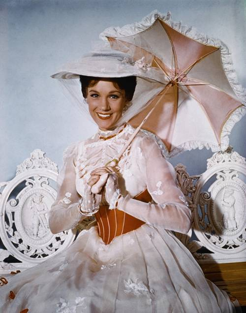 Julie Andrews, la filmografia in foto 9