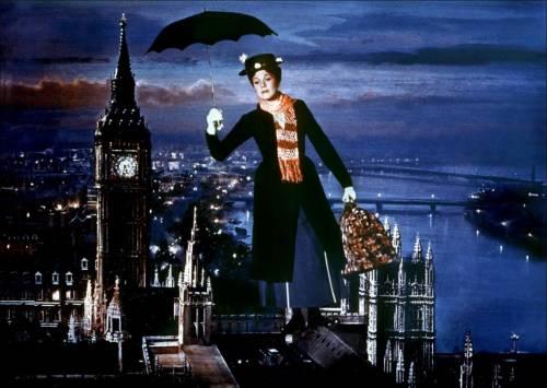 Julie Andrews, la filmografia in foto 13