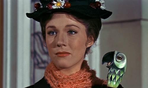 Julie Andrews, la filmografia in foto 16