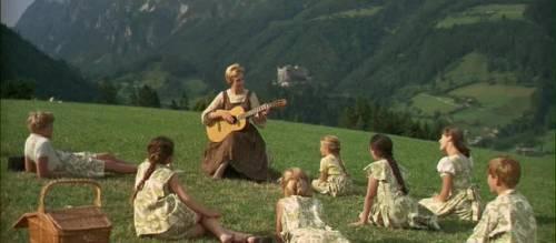 Julie Andrews, la filmografia in foto 18