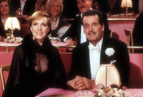 Julie Andrews, la filmografia in foto 20
