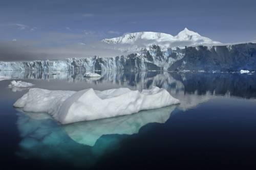 """""""Il Polo Nord svanirà già entro quest'anno"""""""