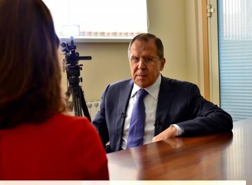 """""""Gli Usa ci hanno chiesto di fermare i raid contro al-Nusra"""""""