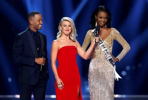 Deshauna Barber, nuova miss USA: foto 3