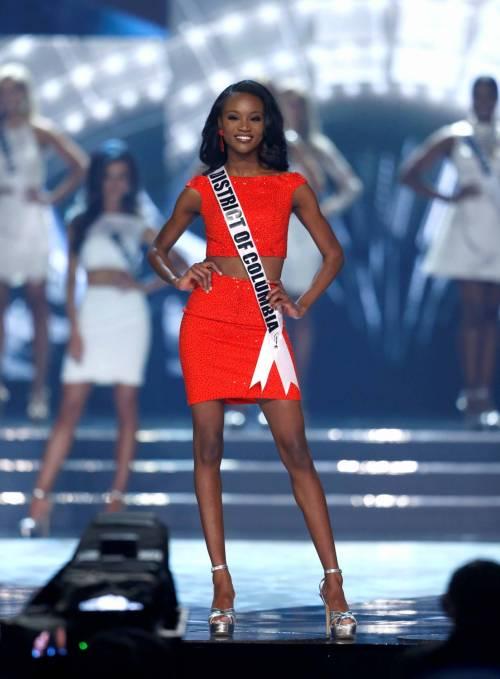 Deshauna Barber, nuova miss USA: foto 7