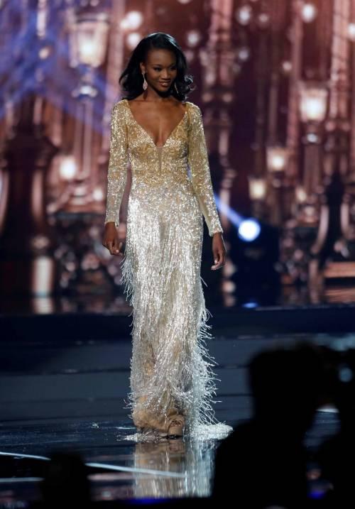 Deshauna Barber, nuova miss USA: foto 8
