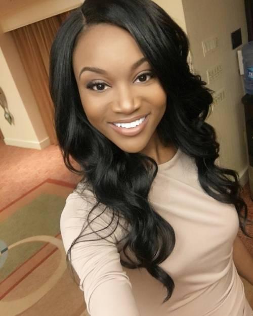 Deshauna Barber, nuova miss USA: foto 15