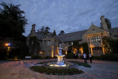 Mansion e conigliette, il fantastico mondo di Playboy: foto 3
