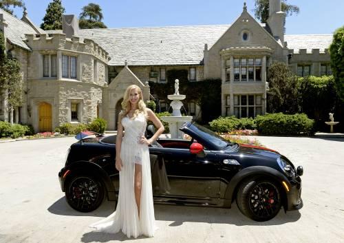Mansion e conigliette, il fantastico mondo di Playboy: foto 2