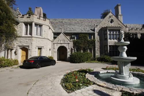 Mansion e conigliette, il fantastico mondo di Playboy: foto 4