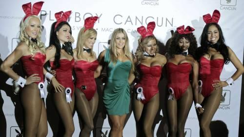 Mansion e conigliette, il fantastico mondo di Playboy: foto 6