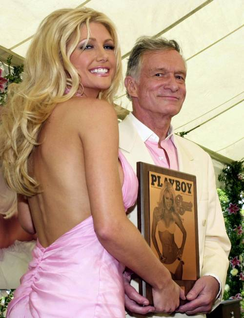 Mansion e conigliette, il fantastico mondo di Playboy: foto 9